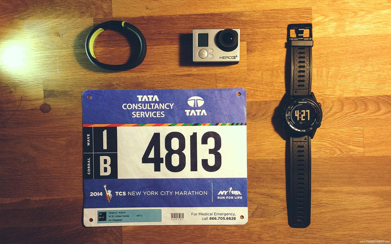 Fun fact. За день до старта я сделал ритуальную фотографию - в инстаграм. GPS часы гармин показывают время суток когда фотография была сделана. И ровно это же число стало моим итоговым финишным временем. Гармин умеет предсказывать результаты гонок.