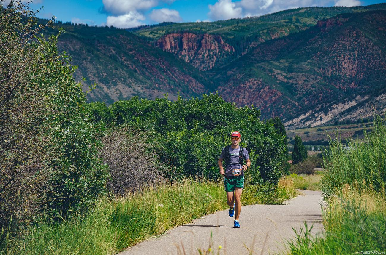 Ragnar Relay Colorado