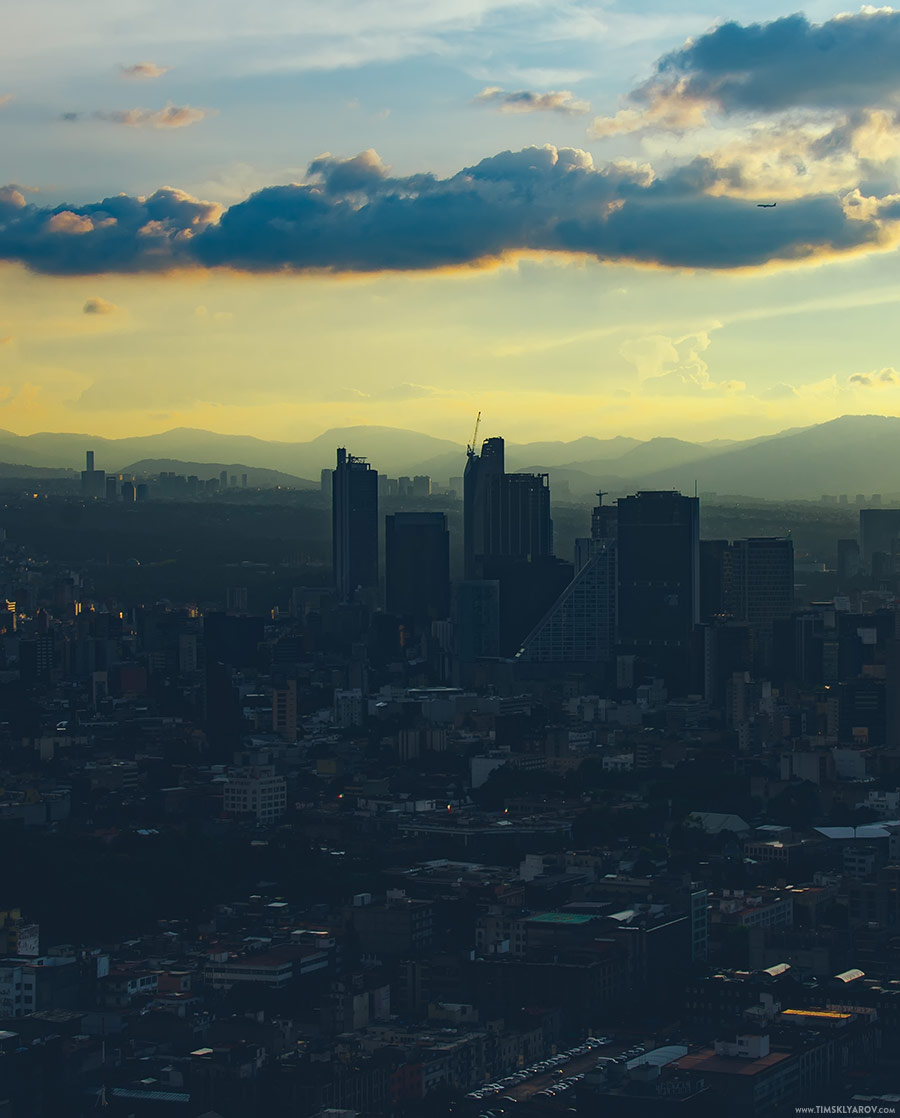 Mexico-City-Aerial-Sunset-02