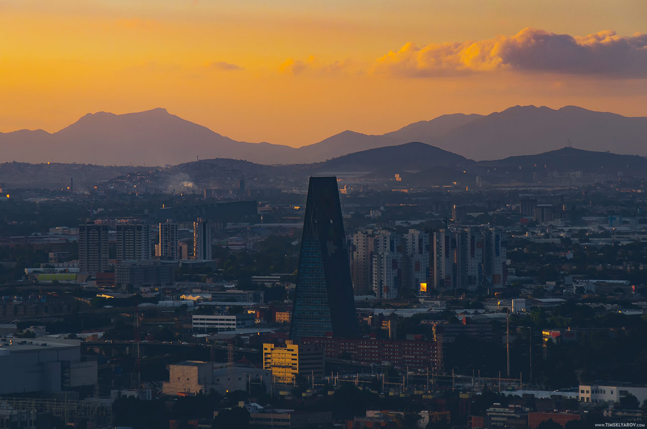 Mexico-City-Aerial-Sunset-05