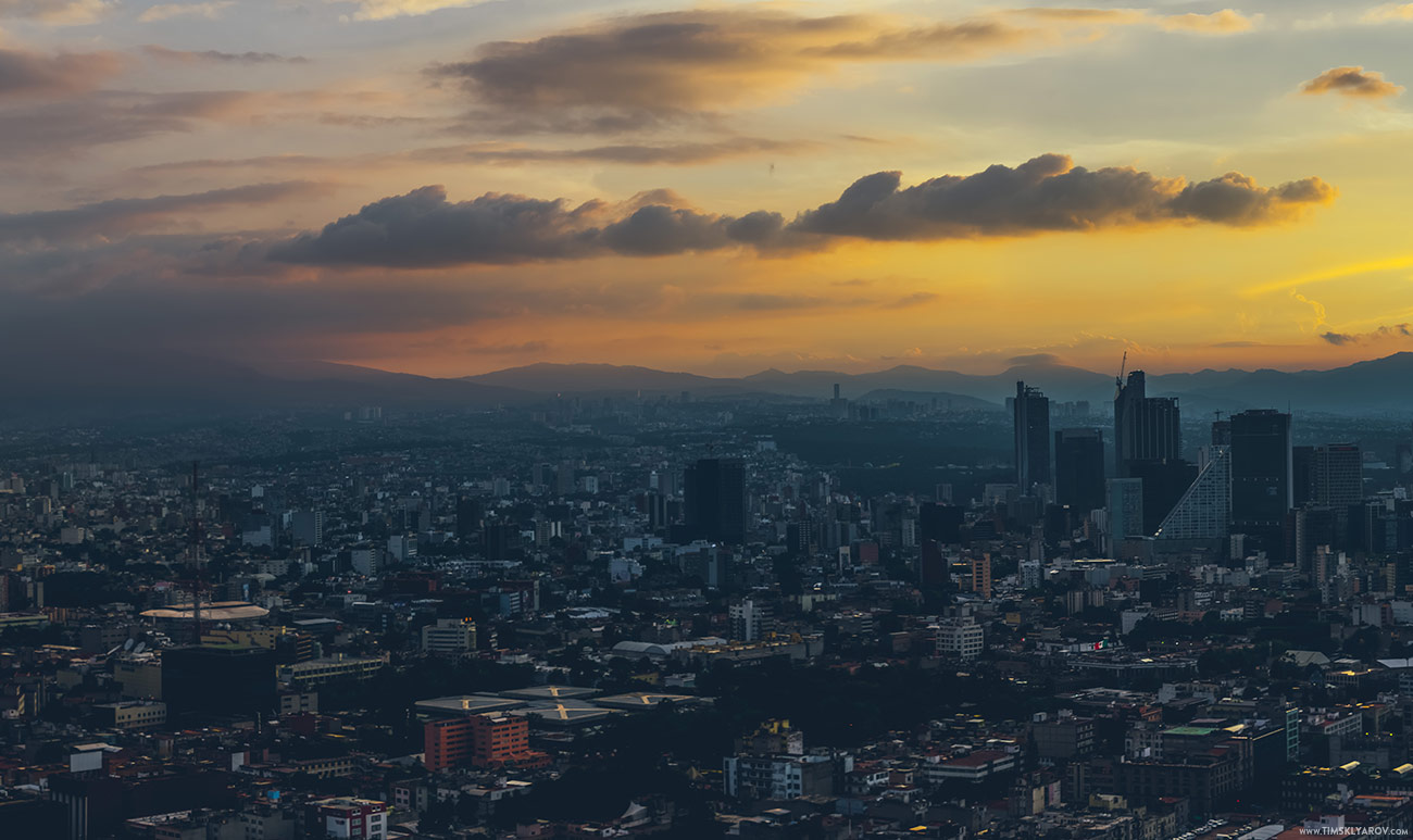 Mexico-City-Aerial-Sunset-08