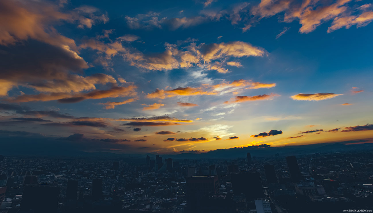 Mexico-City-Aerial-Sunset-09
