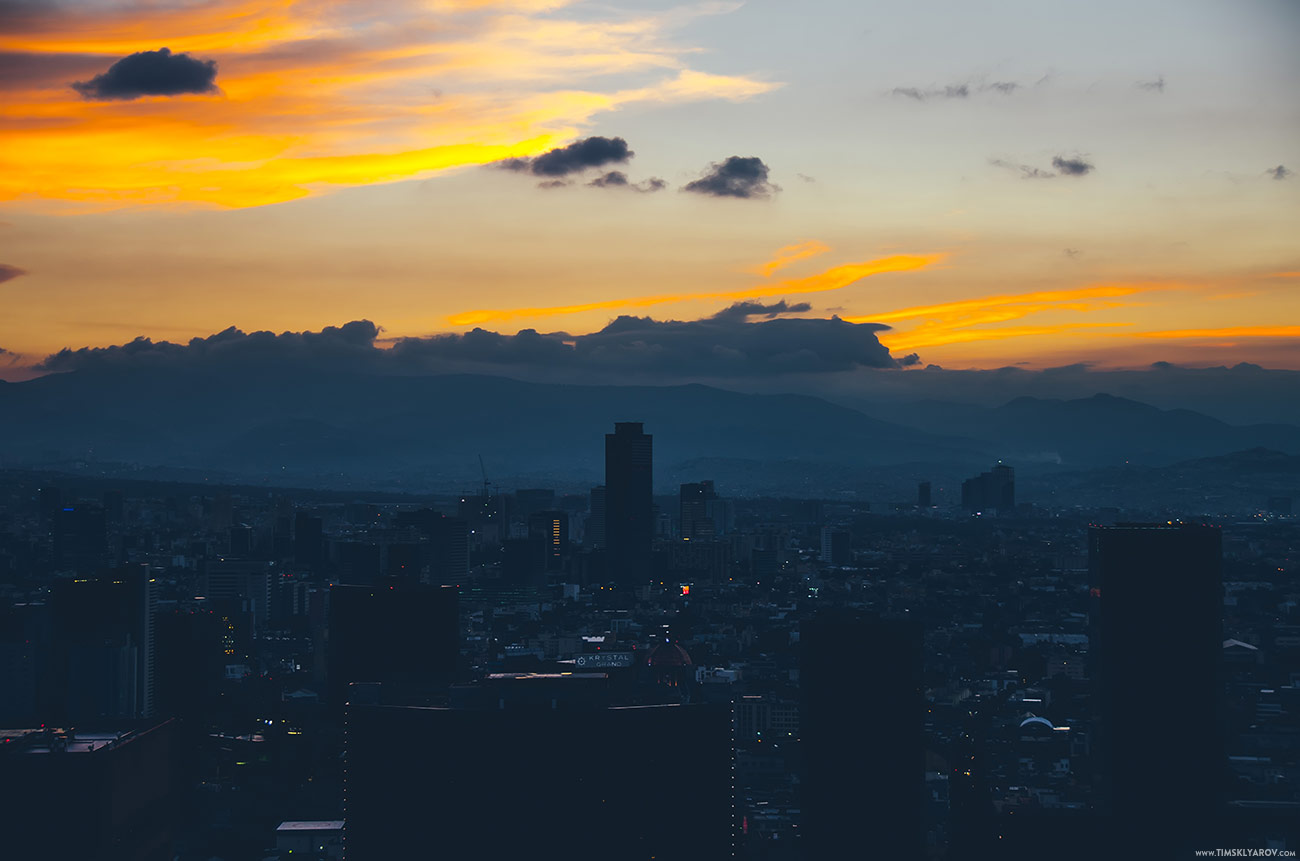 Mexico-City-Aerial-Sunset-10