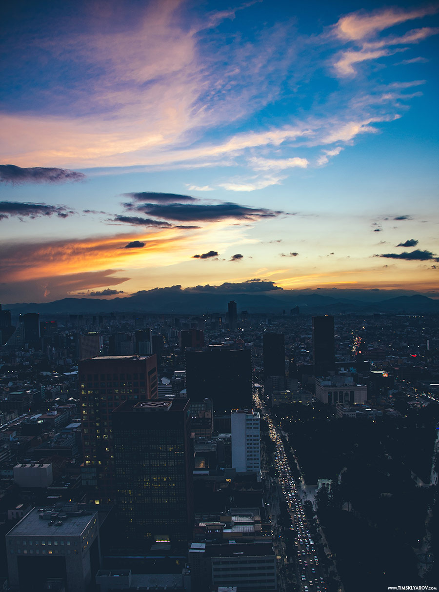 Mexico-City-Aerial-Sunset-11