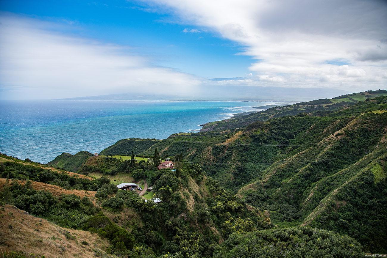 Мауи, Гавайи / Maui, Hawaii